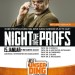 Night of the Profs